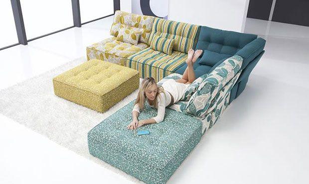 Alice Modular Sofa Small Living Room Decor Modern Modular Sofas Sofa Design