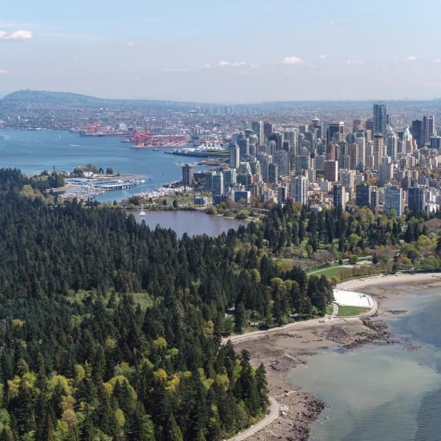 The Top 10 Attractions in Vancouver | Vancouver vacation, Canada travel,  Alaska travel