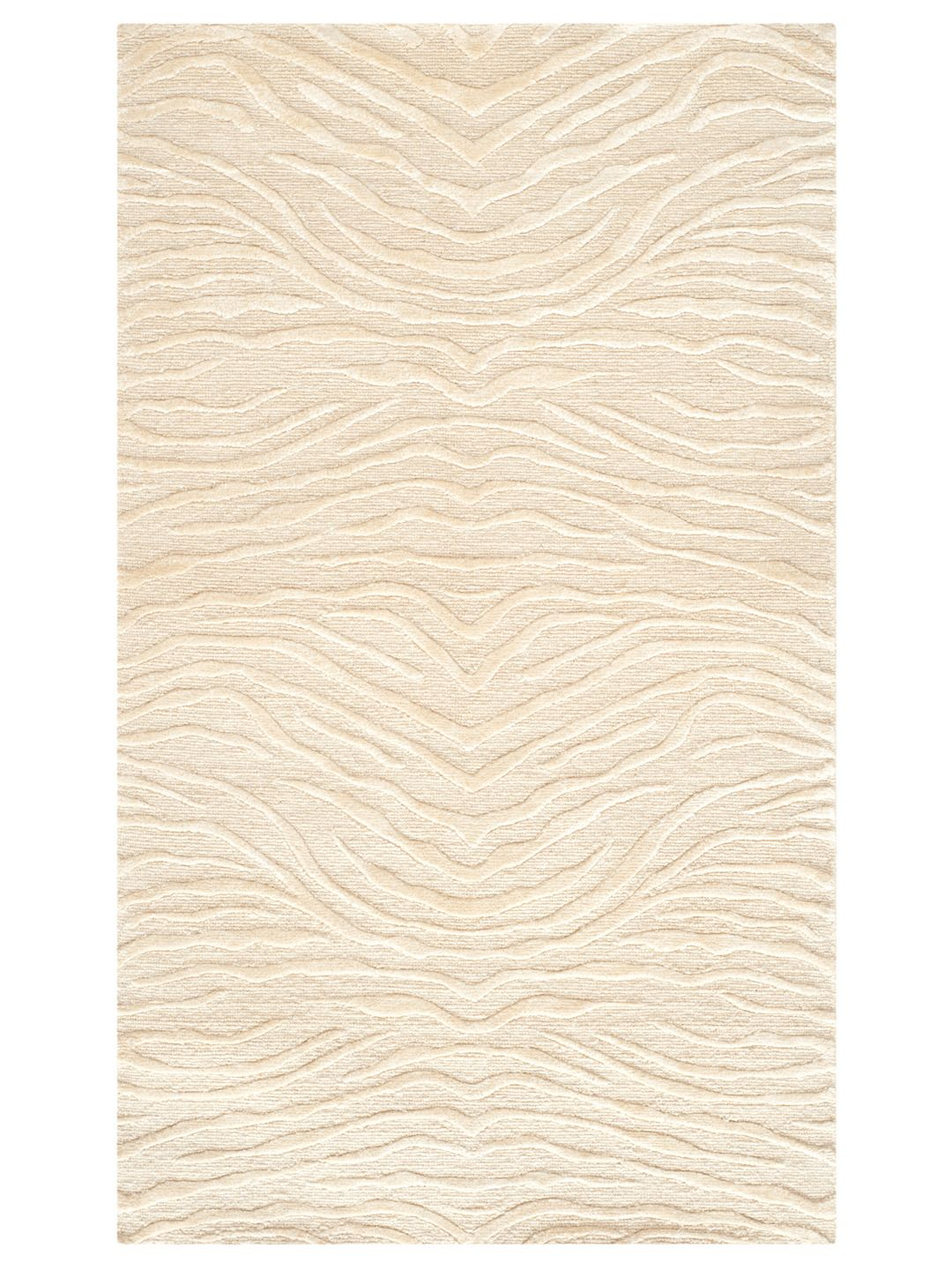 Martha Journey Hand Knotted Rug By Safavieh Couture At Gilt