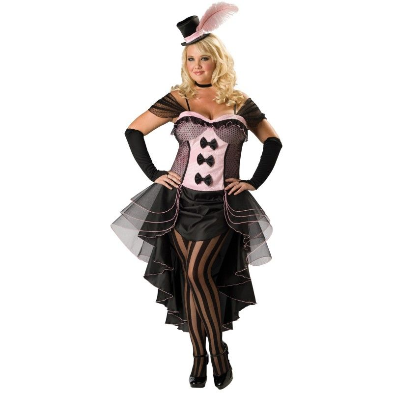 2013 Sexy Plus Size Halloween Costume Idea For Womeng 800800