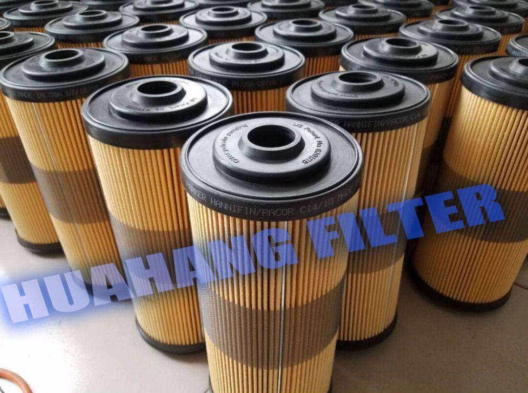 Cartridges For Parker Fbo 14 Filter Housing Filters Nespresso Cups Cartridges