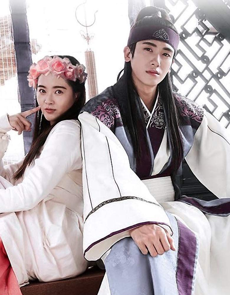 Hwarang: The Poet Warrior Youth (2016-2017)