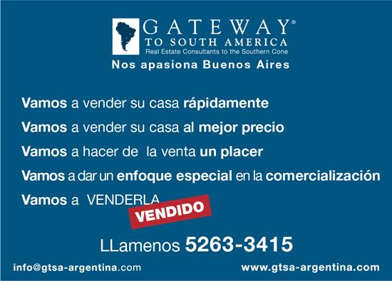 Residencial Broker Inmobiliario Buenos Aires Gateway To South America Buenos Aires Inmobiliaria Que Te Mejores
