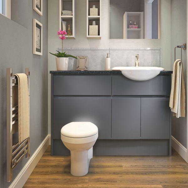 Marletti Fitted Bathroom Furniture Fitted Bathroom Furniture