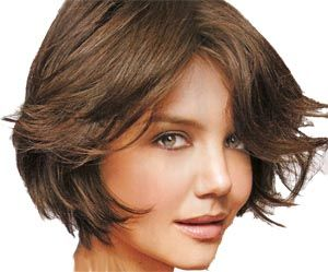 Groovy 1000 Images About Katie Holmes On Pinterest Short Hairstyles Gunalazisus