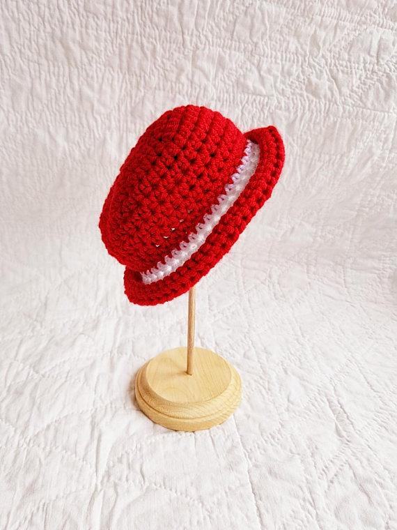 5f33e5e02fe Baby Cupid Hat