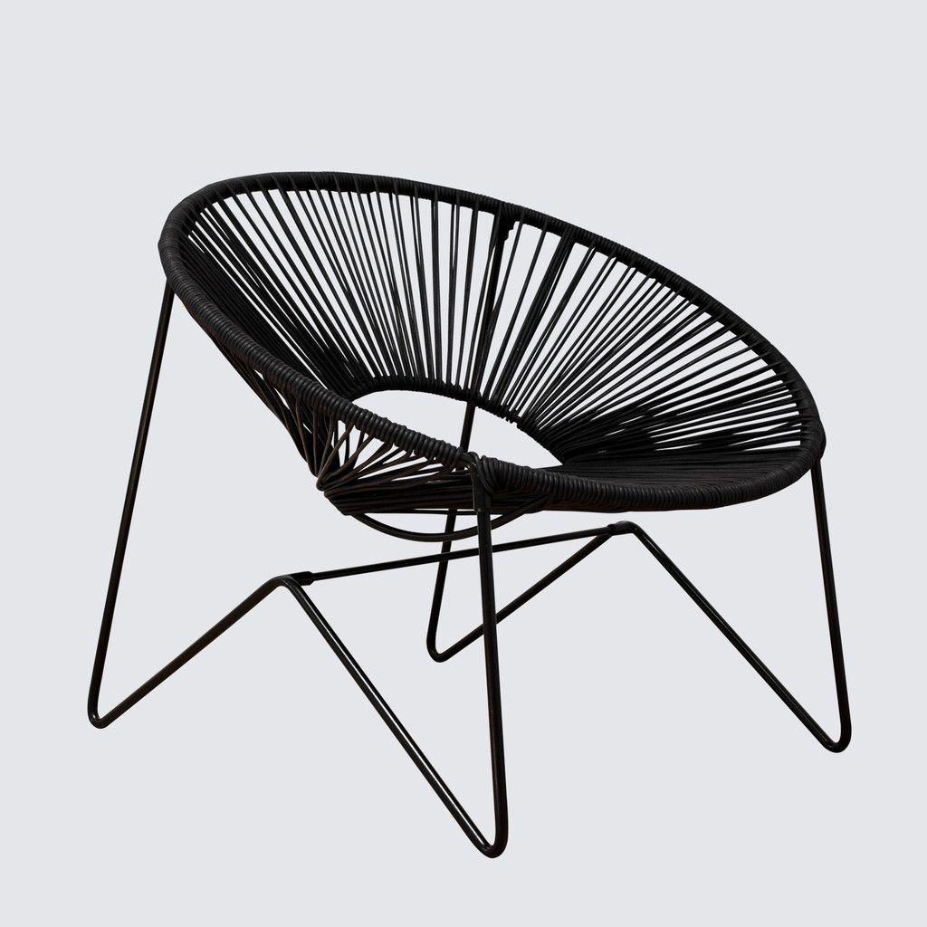 Coyoac N Design Studio Aldama Chair Dzgn Pinterest Sillas  # Muebles Coyoacan