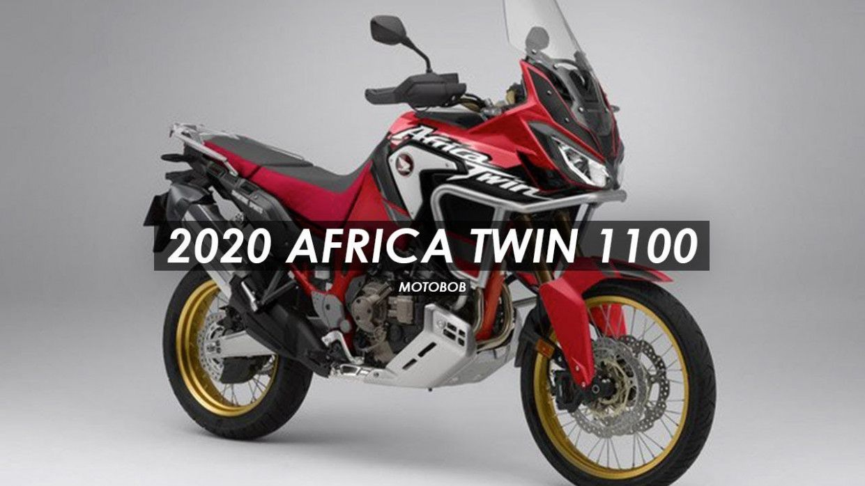 Honda Africa Twin 2020 Pictures honda africa twin 2020