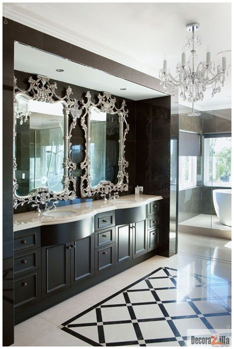 1000+ images about Modern classic on Pinterest | Floor mirrors ...