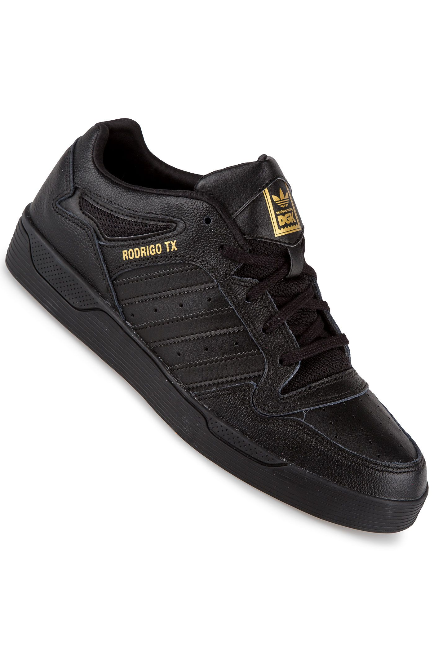 adidas Skateboarding City Cup Chaussure (white core black gum)