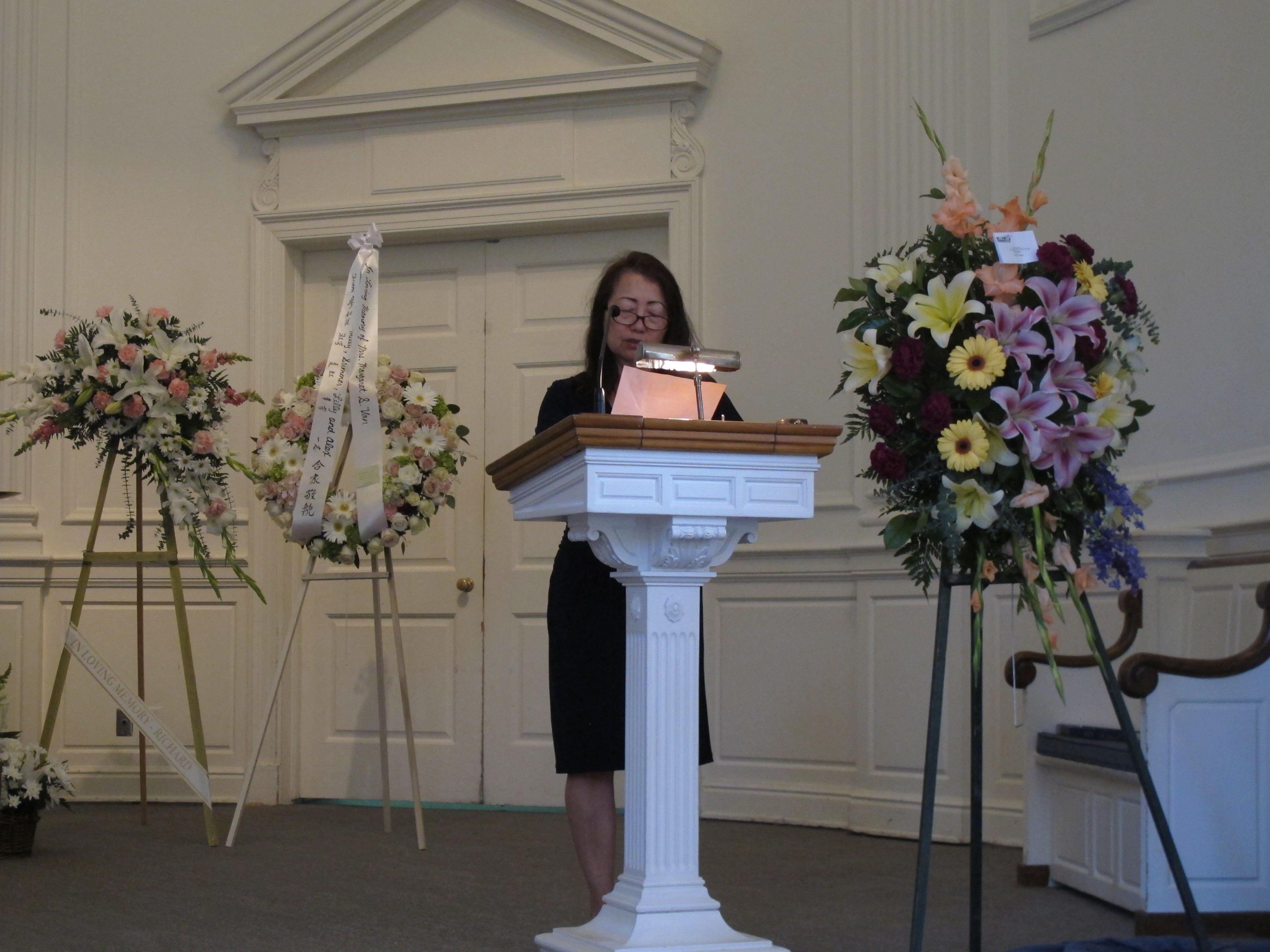 Margaret Van Obituary Los Angeles California Legacy Com Funeral Home Obituaries Funeral