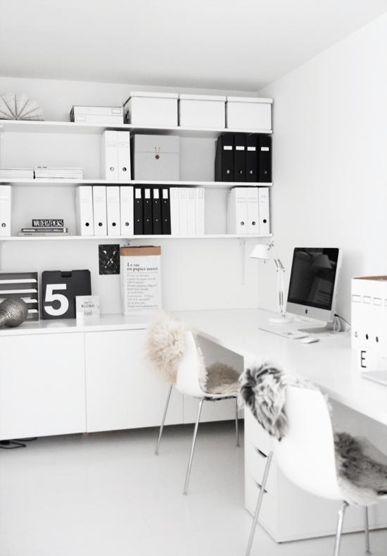 Nuevo estilo n rdico minimalista salones minimalistas - Cocinas estilo nordico ...
