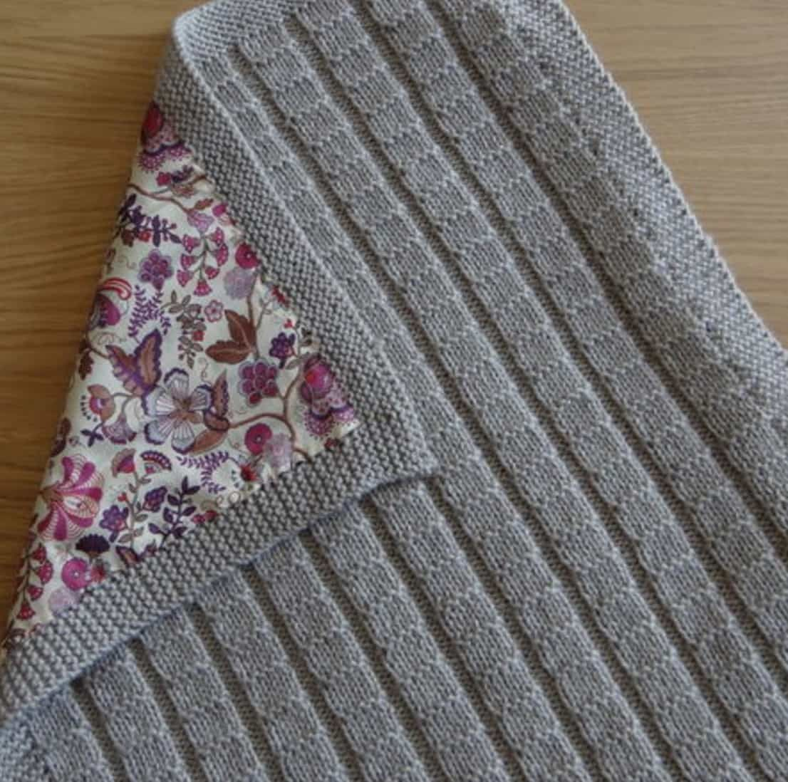 Knitted Car Seat Blanket Pattern Images - handicraft ideas home ...