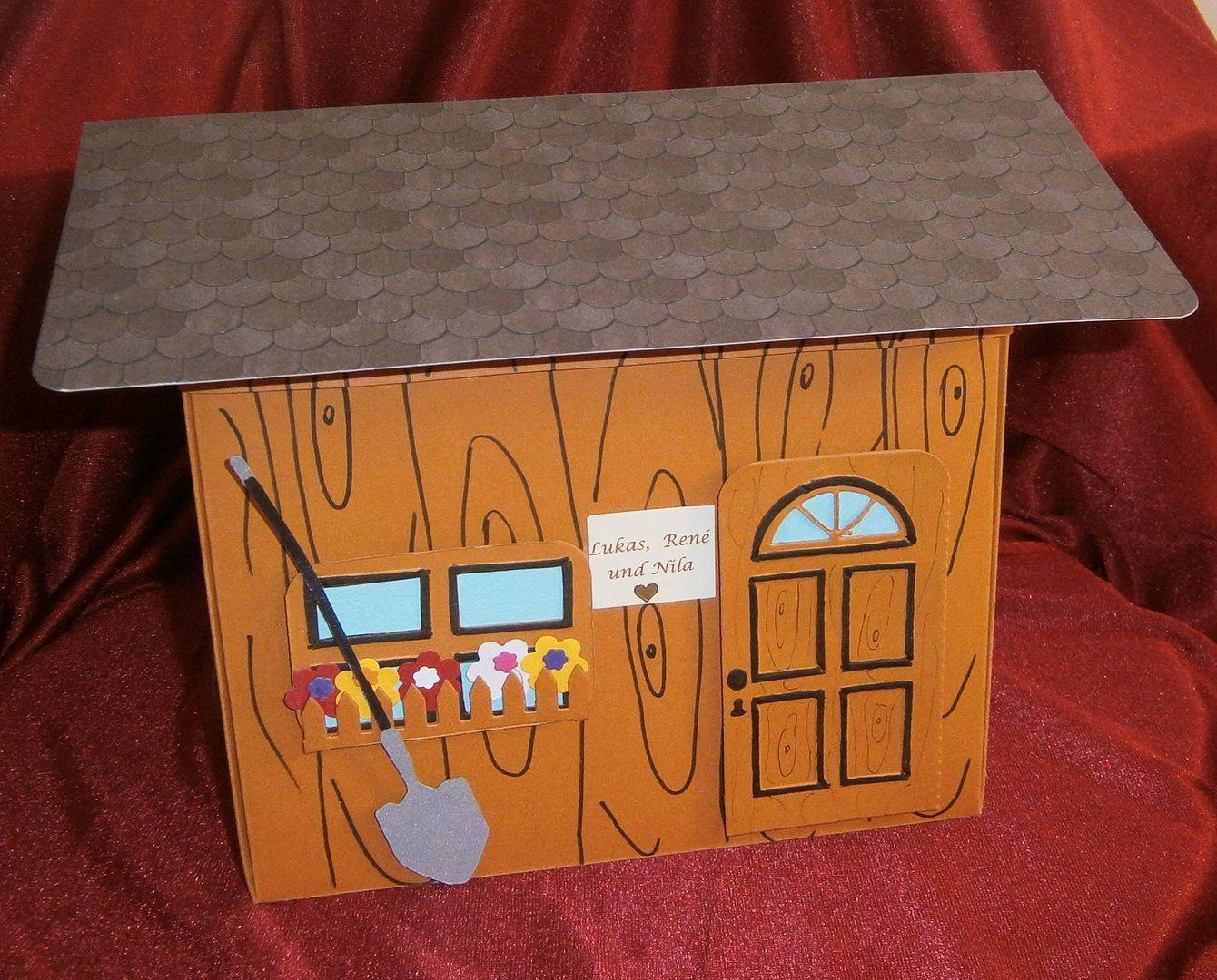 Magic Box Gartenhaus Box Pinterest