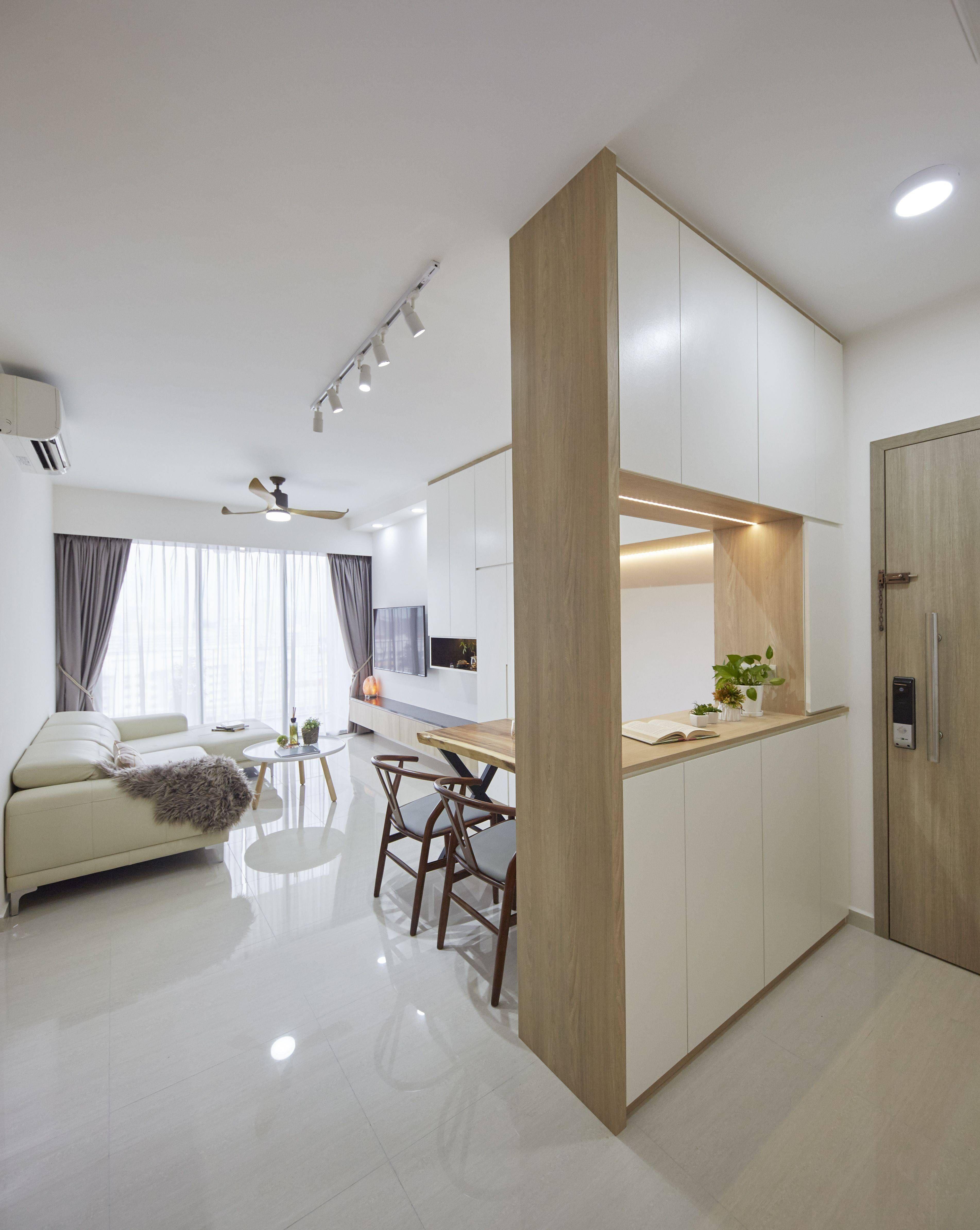 Modern Condo Interior Design Ideas With Images Condominium