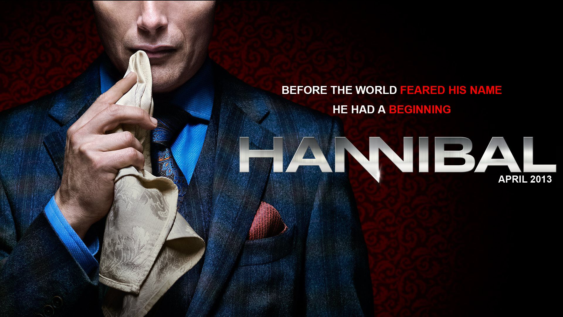 Here's Why Hannibal Is the Best Crime Show on Television ...