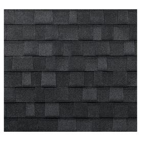 Best Owens Corning Oakridge Onyx Black Ar Laminate Shingles 400 x 300
