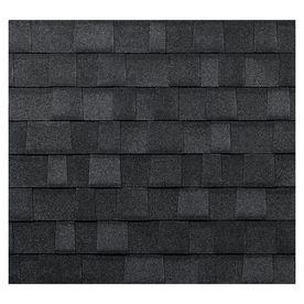 Best Owens Corning Oakridge Onyx Black Ar Laminate Shingles Architectural Shingles Architectural 400 x 300