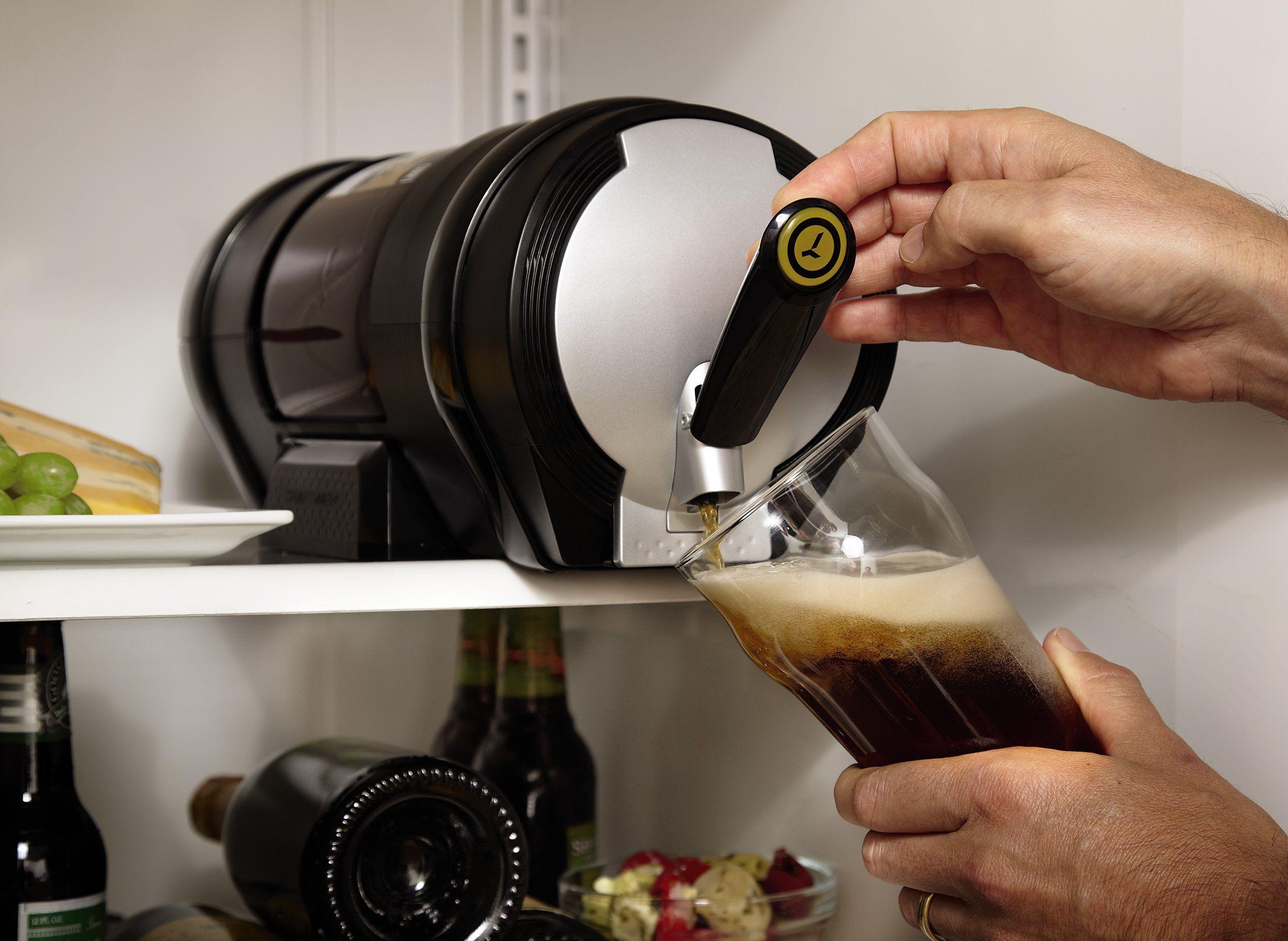 Draftmark 1pack tap system nbabpd1500000