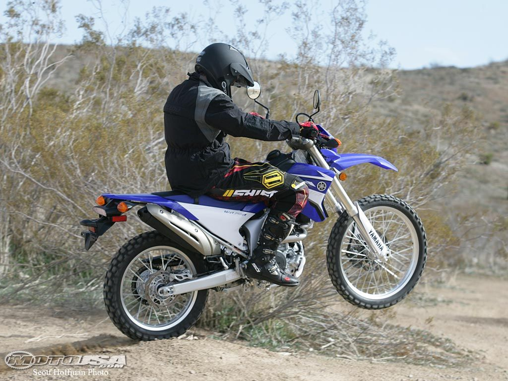 yamaha wr250r getting it done moto enduro motorcycle. Black Bedroom Furniture Sets. Home Design Ideas