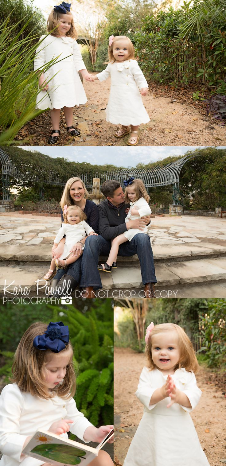 Houston TX family photographed at East Shore Park by Kara
