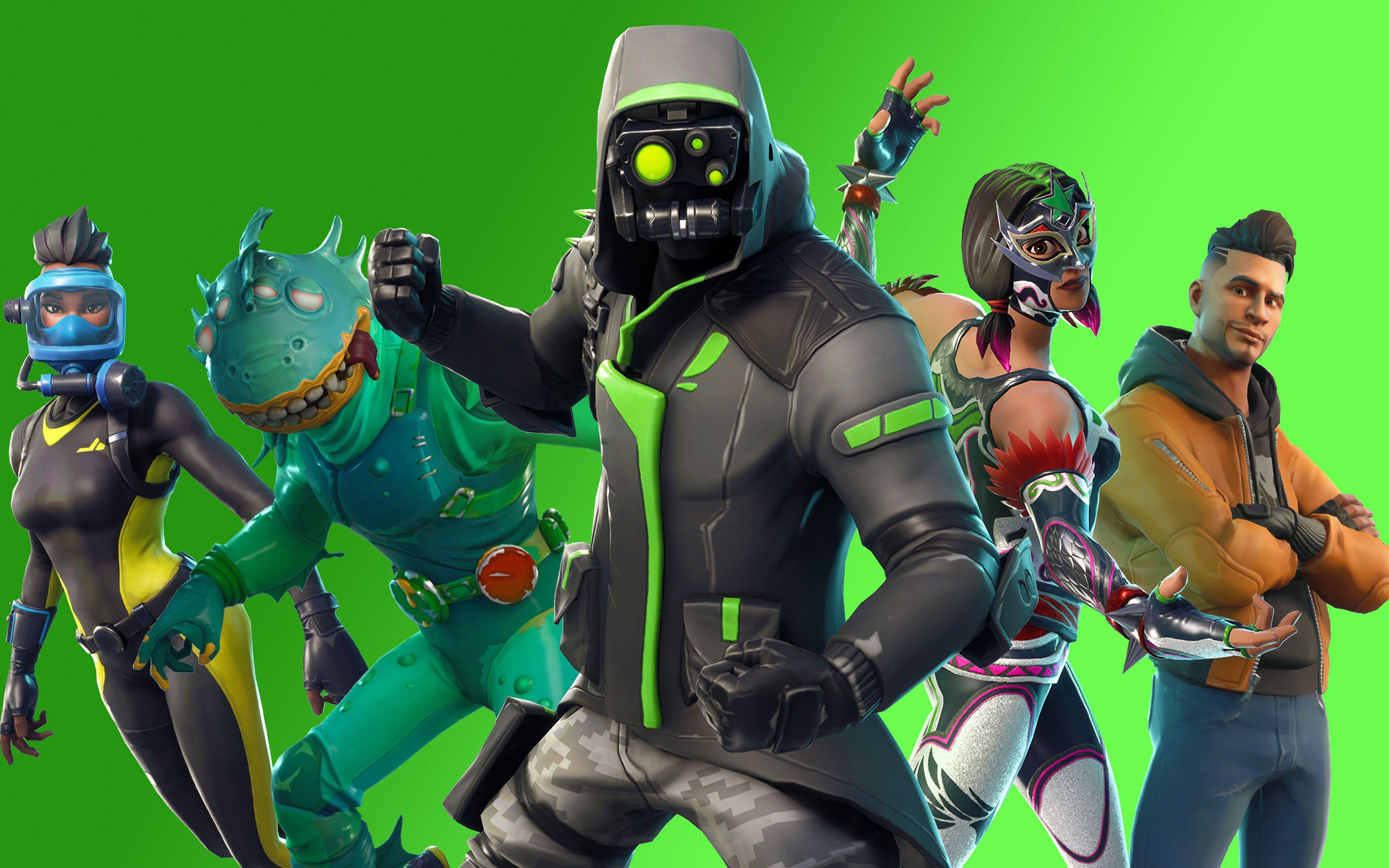 Games image by Brosk Ayad Fortnite, Epic games fortnite
