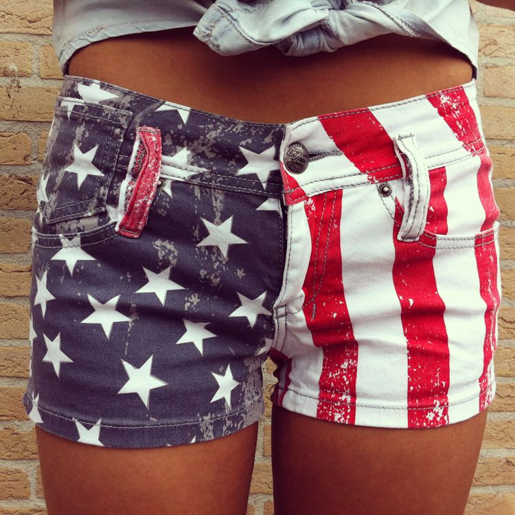 Want for next Fourth of July!