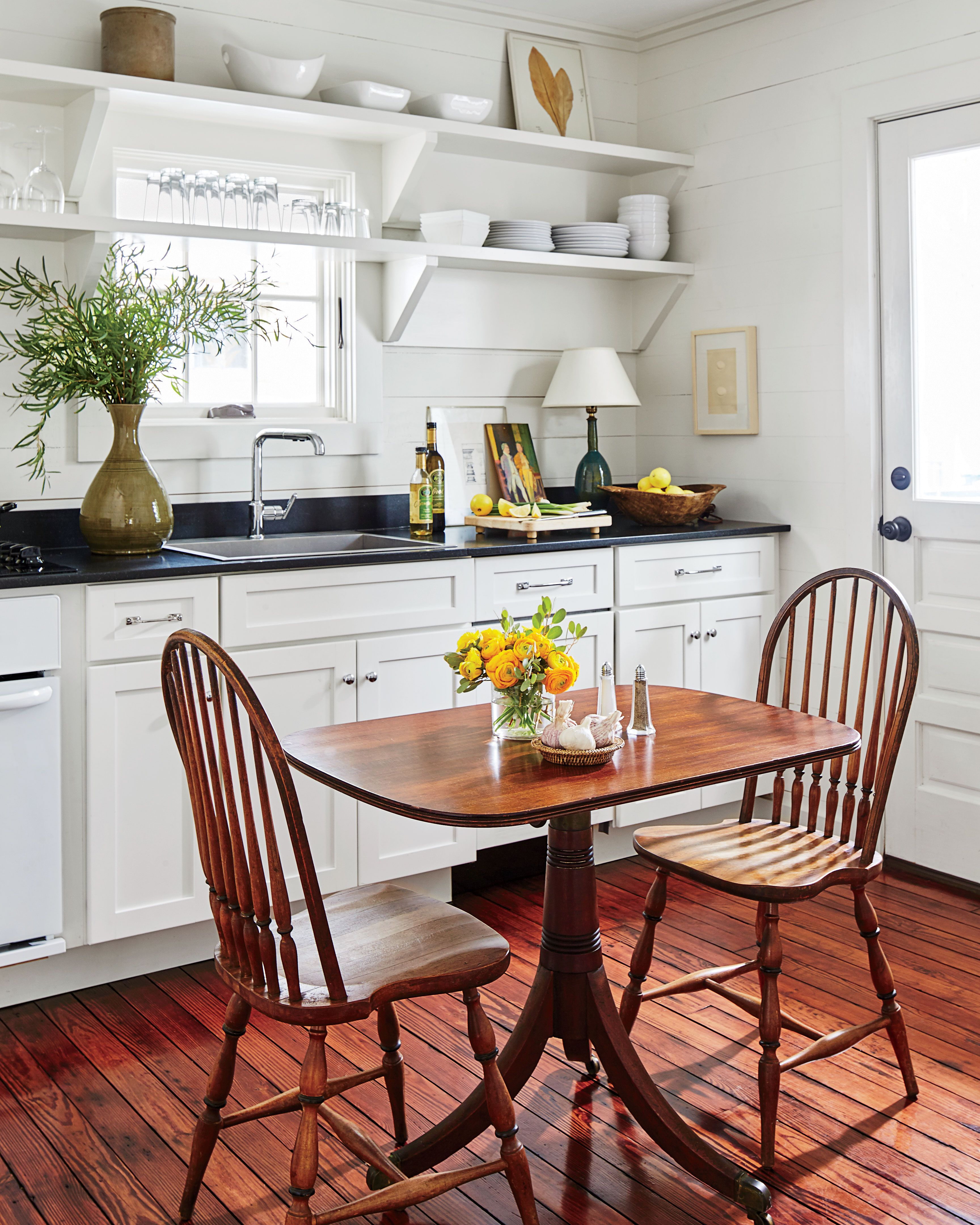 6 Tips For Living In A 660 Square Foot Cottage Cottage