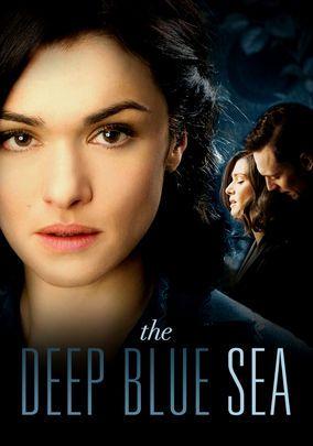 The Deep Blue Sea Netflix Deep Blue Sea Blue Sea Deep Blue