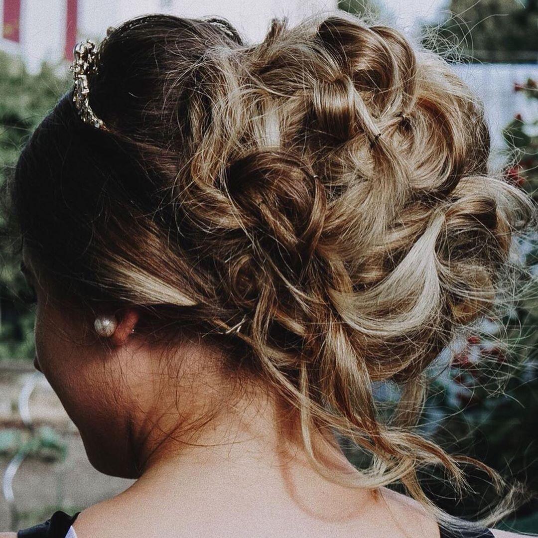 Beautiful Bride Swipe Left Photocredits Pengulense Makeupartist Hairstylist Weddinghair Braut Wedding Hairstyles Bridal Hair Hair Styles