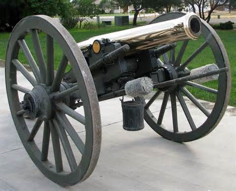 This CIVIL WAR CANNON would be GREAT for MOVIE REENACTMENTS or a ...