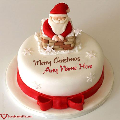 Pin by Rashmi Rewatkar on Merry christmas Christmas cake