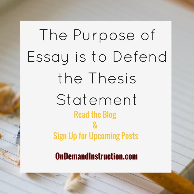 Defending dissertation process