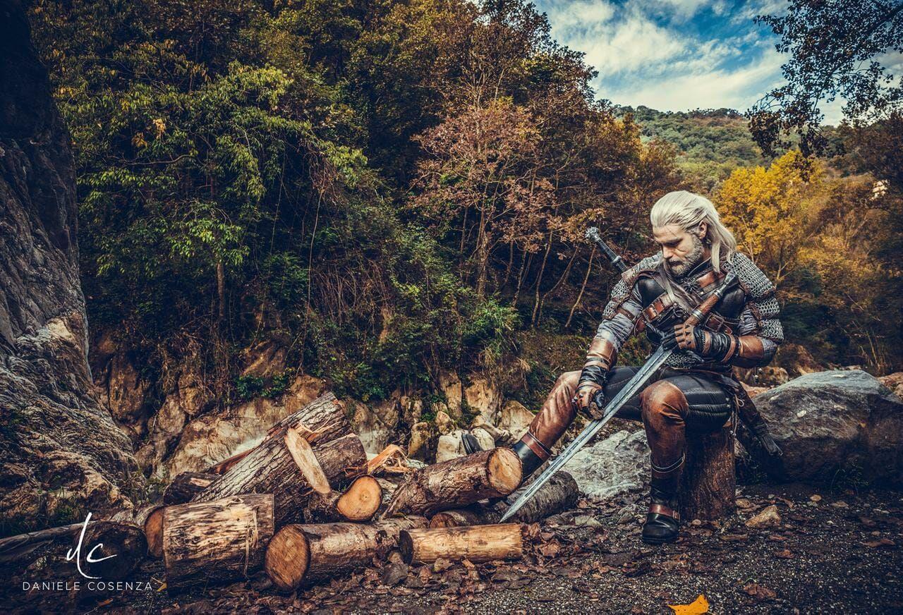 R. Talsorian Games updates The Witcher TTRPG in 2020 The