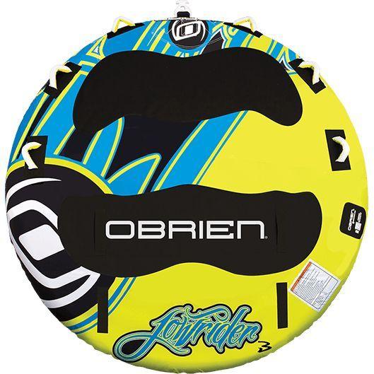 O'Brien Lowrider 3 Person Towable Tube