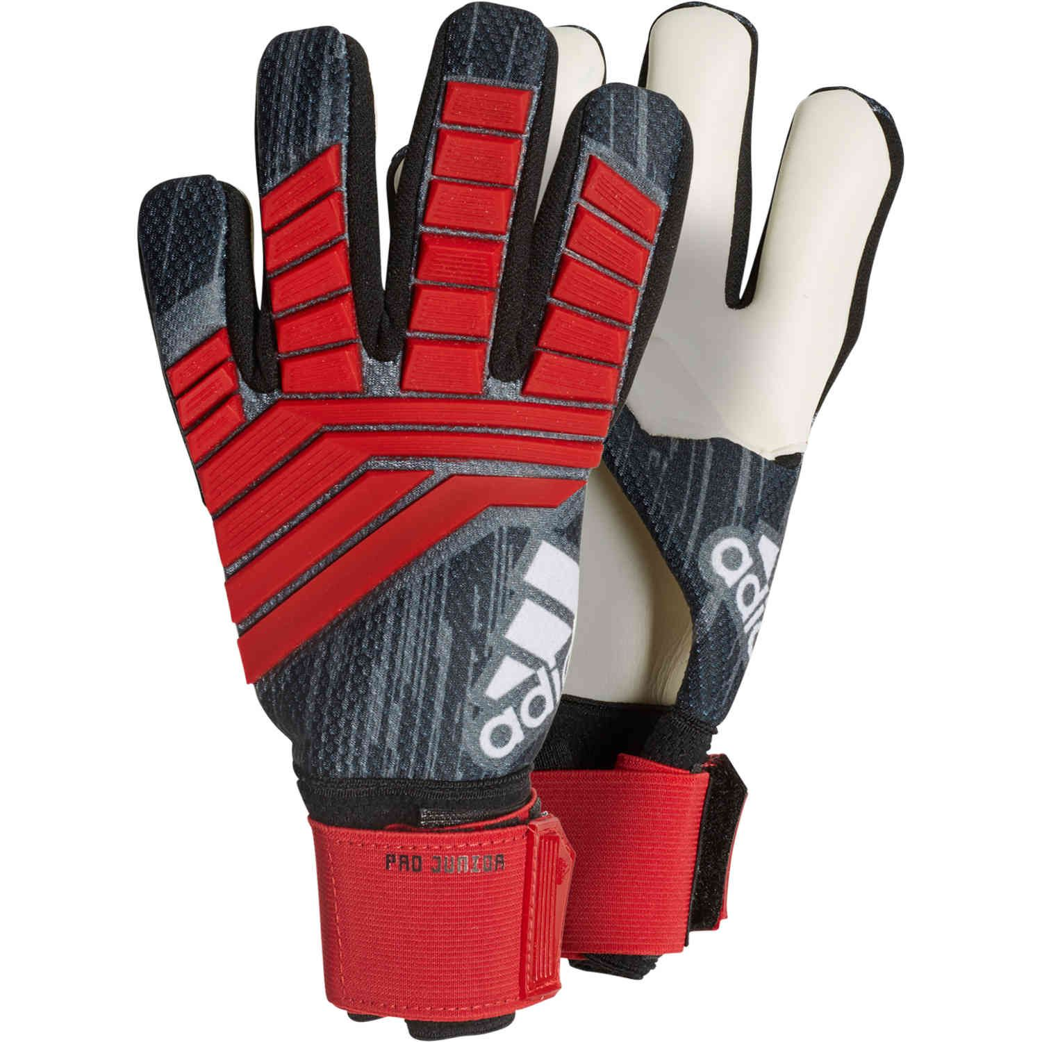 7f71d6085 Youth adidas Predator Pro Keeper Gloves. Get these from SoccerPro.
