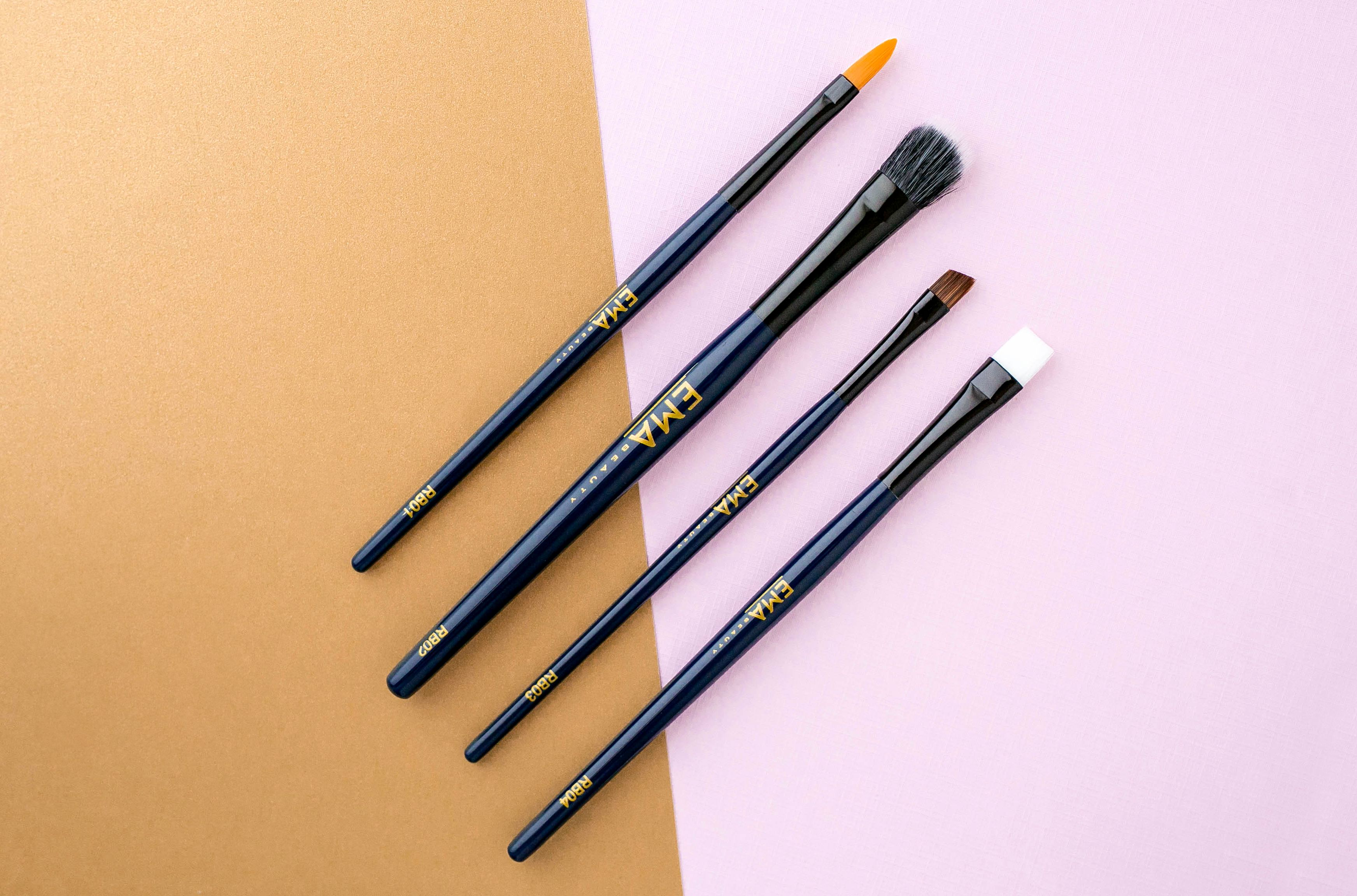 Cruelty Free Makeup Brushes And Brush Sets Are Designed To Be Used
