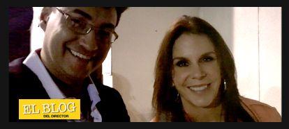 Rebecca Jones: la villanaza que aterrizó en Miami tvynovelas.com