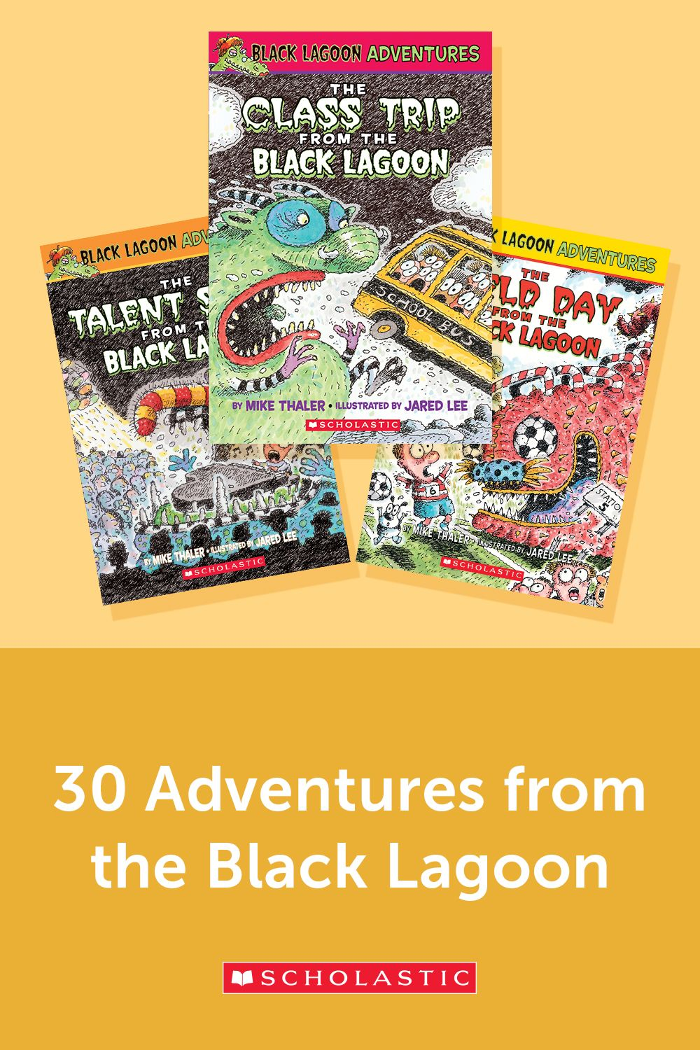 family adventure book review