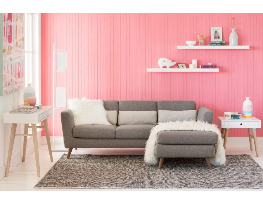 TAYLOR Interchangeable sectional sofa | Living rooms, Interior ...