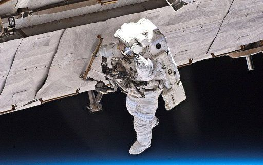 Astronauts' skin changes before and after missions are ...
