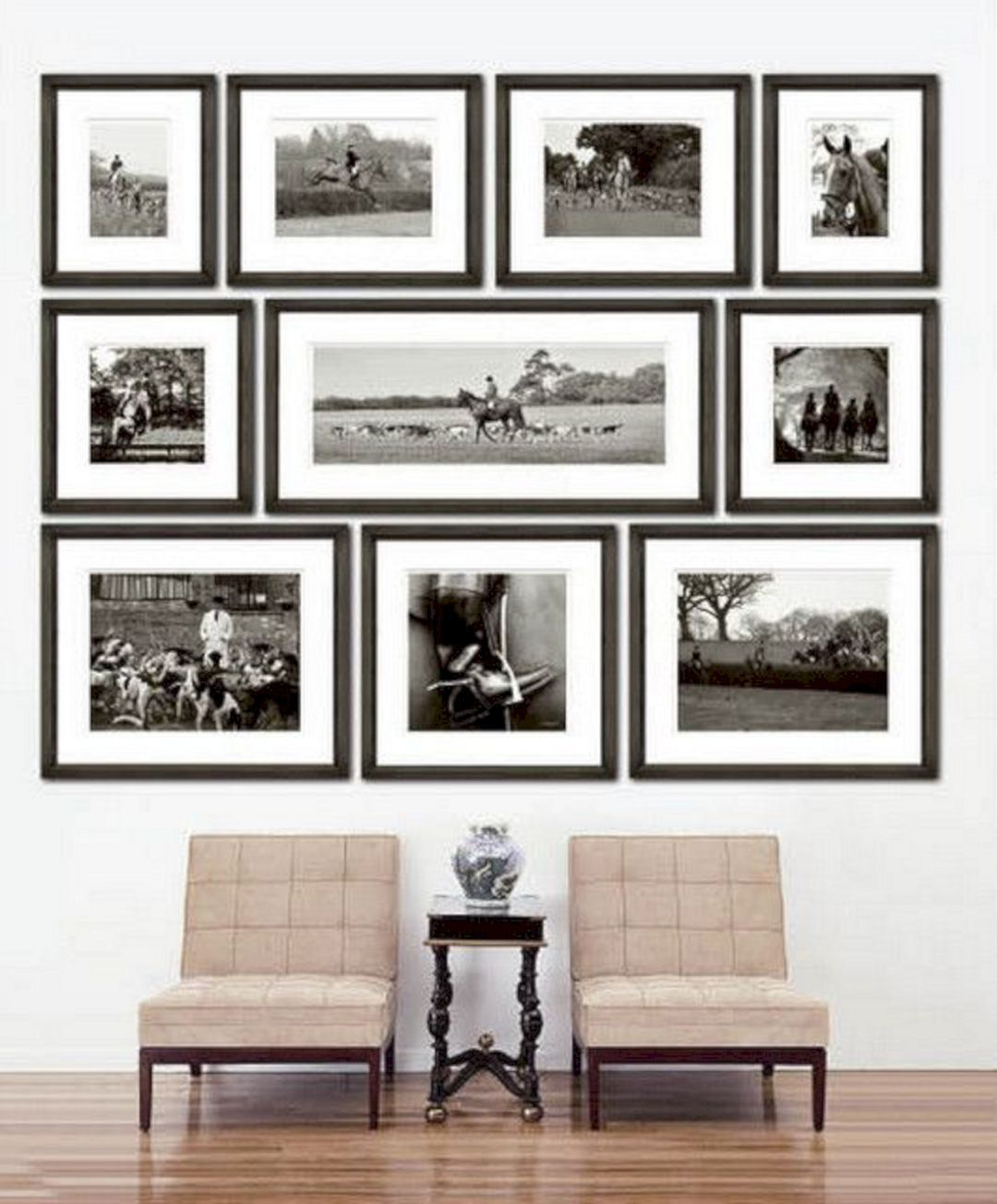 Nice 24 Amazing Black And White Color Scheme Ideas For Your Living ...