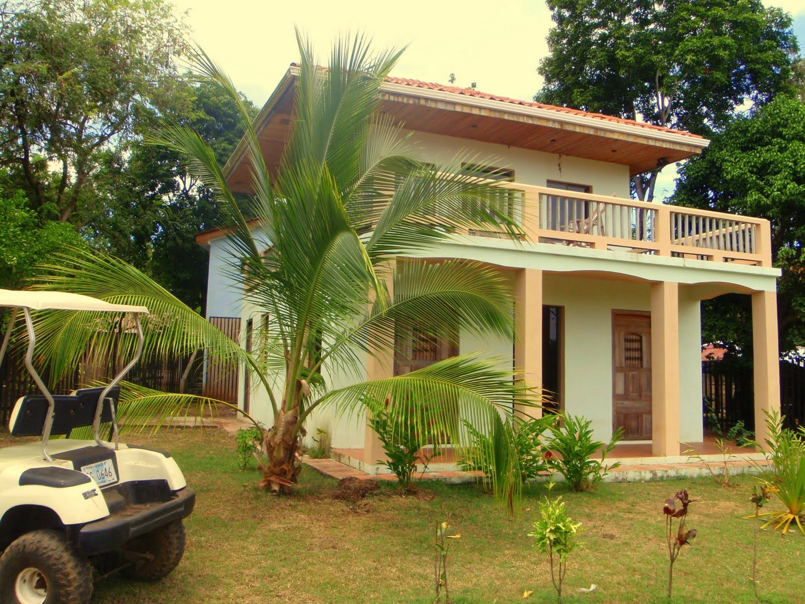 Good Beach Houses For Sale In Nicaragua Part - 11: Nicaragua Real Estate Leon - Colonial Homes And Beachfront Property In  Nicaragua, Central America | I Want To Move Here! And Here... And.