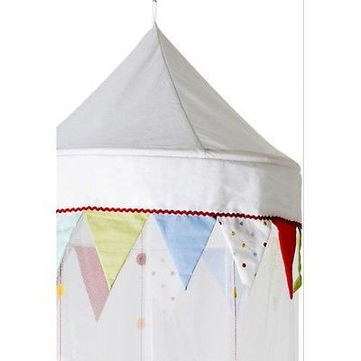 Ikea-KIDS-Mesh-Bed-Canopy-NET-CIRCUS-Fabler-  sc 1 st  Pinterest & Ikea-KIDS-Mesh-Bed-Canopy-NET-CIRCUS-Fabler- | Clouds | Pinterest ...