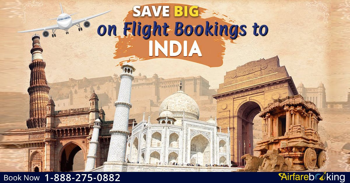 Travel Deals to India Airfarebooking! Travel fun