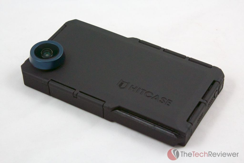 Hitcase Pro Review Ultra Rugged Camera Case For The Iphone