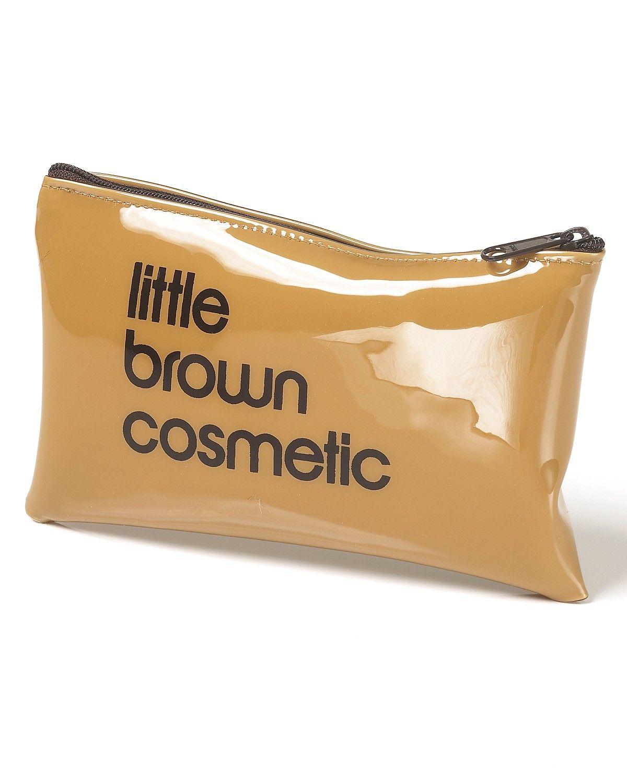 9ecc6598640 Little Brown Cosmetics Case - 100% Exclusive