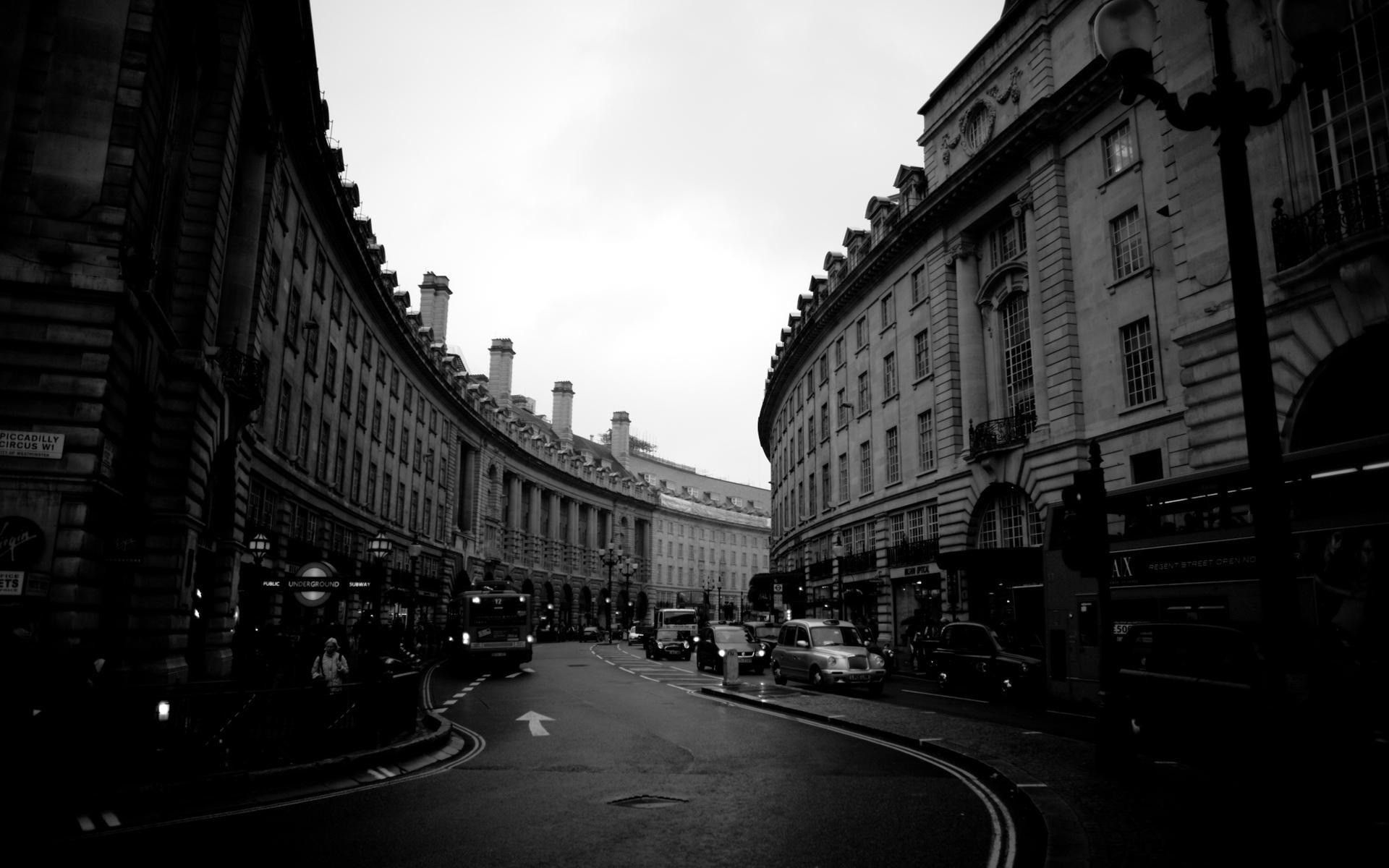 London Street Wallpaper High Quality Resolution Free Download
