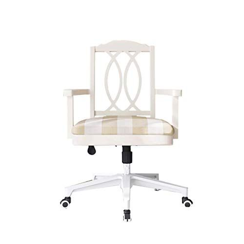 Zhao Xin Office Chair Computer Chair Student Chair Solid Wood