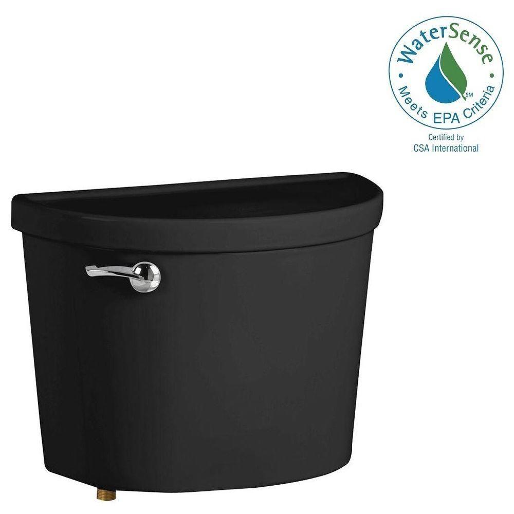 American standard champion max gpf single flush toilet tank